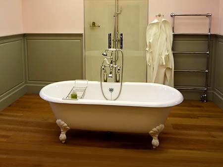 Koupelny